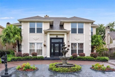71 Lakewood Estates Drive, New Orleans, LA 70131 - #: 2217037