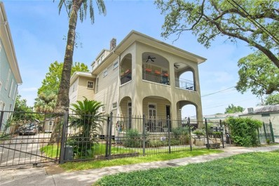1818 1\/2 Napoleon Avenue UNIT HF, New Orleans, LA 70115 - #: 2217206