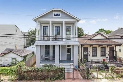 2818 Constance Street UNIT 1, New Orleans, LA 70115 - #: 2217606