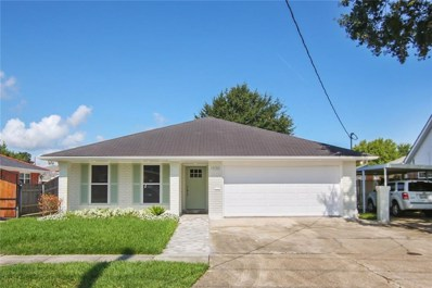 1030 Papworth Avenue, Metairie, LA 70005 - #: 2217771