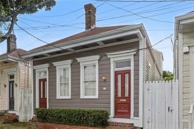 528 Leontine Street, New Orleans, LA 70115 - #: 2217797