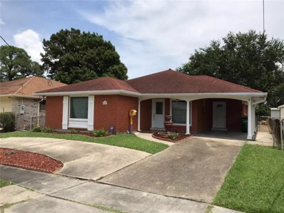 629 W William David Parkway, Metairie, LA 70005 - #: 2218028