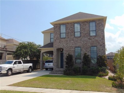 1445 Chickasaw Avenue, Metairie, LA 70005 - #: 2218434