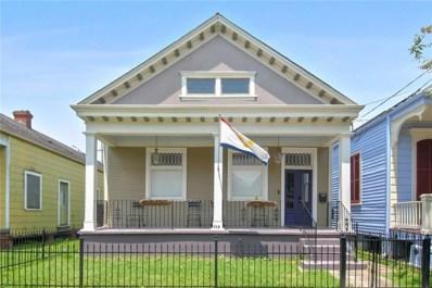 5231 Laurel Street, New Orleans, LA 70115 - #: 2218621