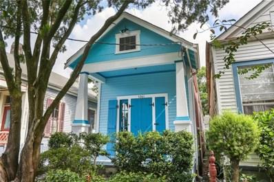 5261 Laurel Street, New Orleans, LA 70115 - #: 2218748