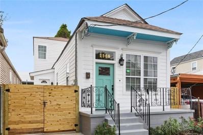 2908 Conti Street, New Orleans, LA 70119 - #: 2219163