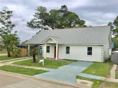 1815 Cooper Road, Gretna, LA 70056 - #: 2219169