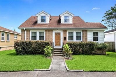 6759 Canal Boulevard, New Orleans, LA 70124 - #: 2219230