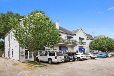 200 Metairie Road UNIT A, Metairie, LA 70005 - #: 2219380