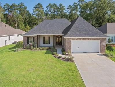 412 Cottonwood Creek Lane, Covington, LA 70433 - #: 2219477