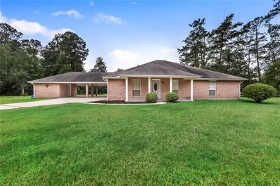 61155 N Tranquility Road, Lacombe, LA 70445 - #: 2219487