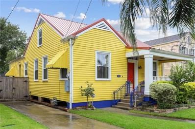 5409 York Street, New Orleans, LA 70125 - #: 2219626