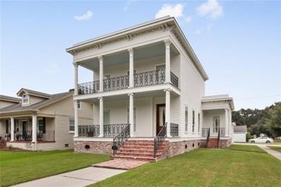 6901 West End Boulevard, New Orleans, LA 70124 - #: 2219883