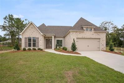 204 Hidden Creek Boulevard, Covington, LA 70433 - #: 2220239