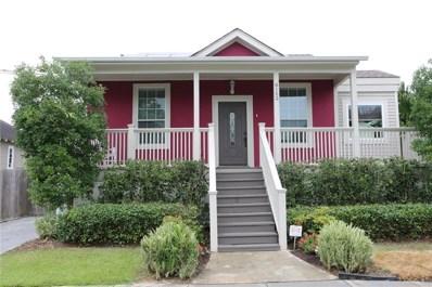 6152 Catina Street, New Orleans, LA 70124 - MLS#: 2220606
