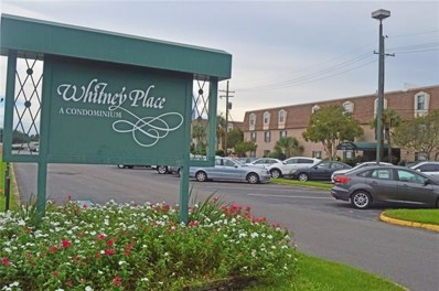 2720 Whitney Place UNIT 503, Metairie, LA 70002 - #: 2220648