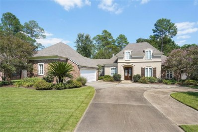 46 Walnut Place, Covington, LA 70433 - #: 2222049