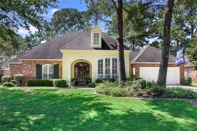 825 University Court, Mandeville, LA 70448 - #: 2222166