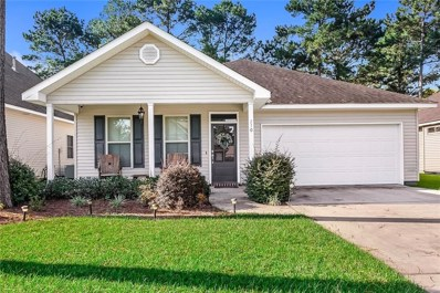 230 Carriage Pines Lane, Covington, LA 70435 - #: 2222272