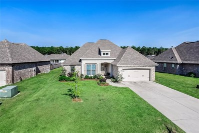 6025 Canary Drive, Madisonville, LA 70447 - #: 2222288