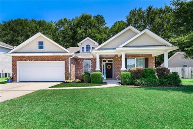 658 Amy Court, Covington, LA 70433 - #: 2222380