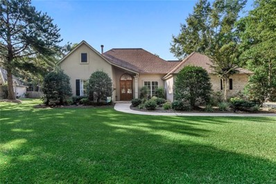 309 Wilderness Court, Madisonville, LA 70447 - #: 2222558