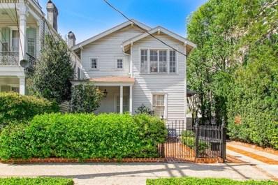 1326 Philip Street, New Orleans, LA 70130 - MLS#: 2223014