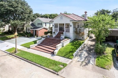 9 Forest Avenue, Metairie, LA 70005 - #: 2223193