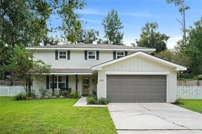 635 Barbara Place, Mandeville, LA 70448 - #: 2223578