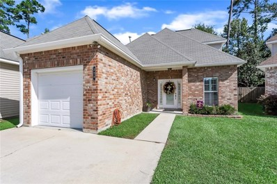 224 Emerald Oaks Drive UNIT 18, Covington, LA 70433 - #: 2223692