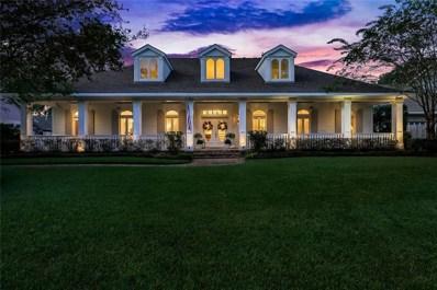 523 Beau Chene Drive, Mandeville, LA 70471 - #: 2223874