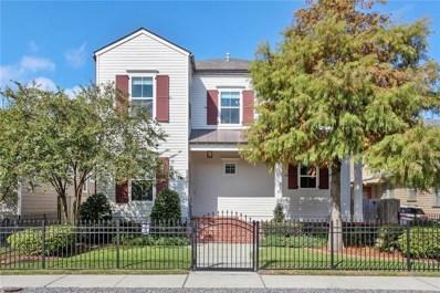 6028 Milne Street, New Orleans, LA 70124 - MLS#: 2225574