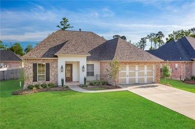 425 Cotton Wood Creek Lane, Covington, LA 70433 - #: 2226274