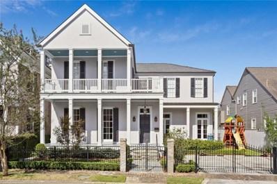 6031 Garfield Street, New Orleans, LA 70118 - MLS#: 2226718