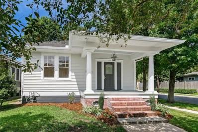 119 Ringold Street, New Orleans, LA 70124 - MLS#: 2226772