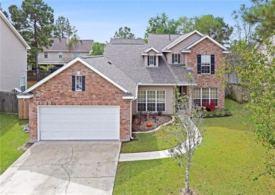 820 Cole Court, Covington, LA 70433 - #: 2227606