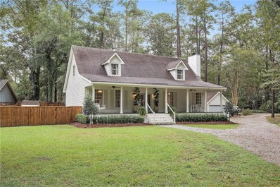 41 Riverbend Drive, Covington, LA 70433 - #: 2227789