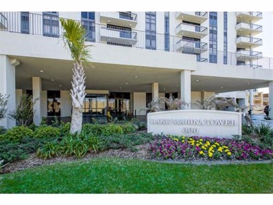 300 Lake Marina Avenue UNIT PH18G, New Orleans, LA 70124 - MLS#: 988829