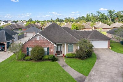 2816 Henderson Forest Drive, Lake Charles, LA 70605 - #: 177301
