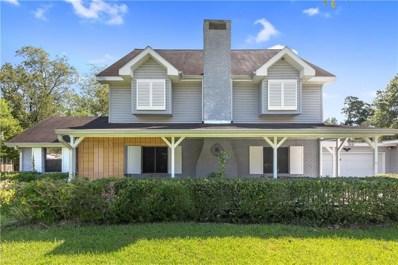 3521 Adrienne Lane, Lake Charles, LA 70605 - #: 182210