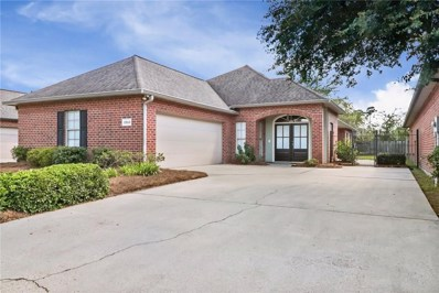 2813 N Locke Point Drive, Lake Charles, LA 70605 - #: 182789