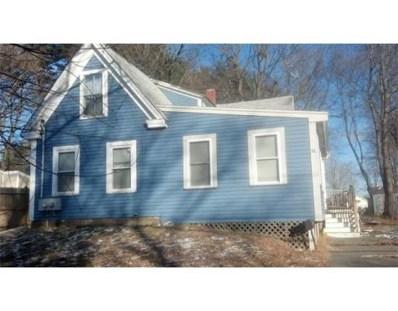 38 Dover Street, Whitman, MA 02382 - #: 71475362