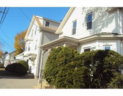 13 Richards Ave, North Attleboro, MA 02760 - #: 71606820