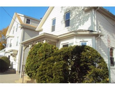 17 Richards Avenue, North Attleboro, MA 02760 - #: 71606829