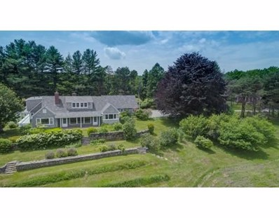 500 South Road, Holden, MA 01520 - #: 71665580