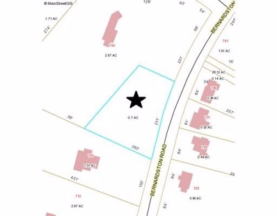 Bernardston Road, Greenfield, MA 01301 - #: 71705974
