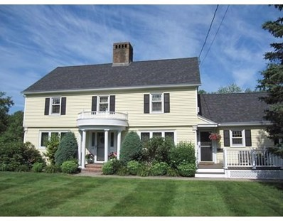 628 Bernardston Road, Greenfield, MA 01301 - #: 71848530