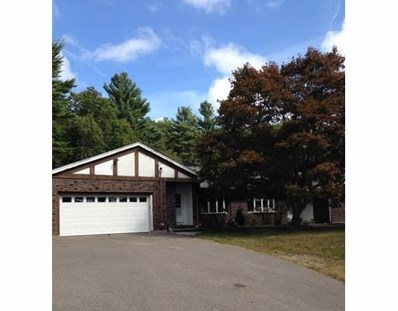 147 Old Post Road, Sharon, MA 02067 - #: 71917535