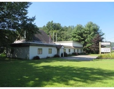 623 Mohawk Trail, Shelburne, MA 01370 - #: 71918065