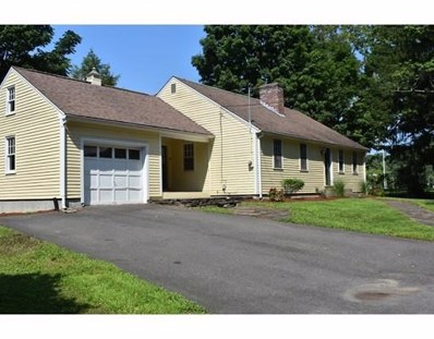 19 Farview Way, Amherst, MA 01002 - #: 71925967